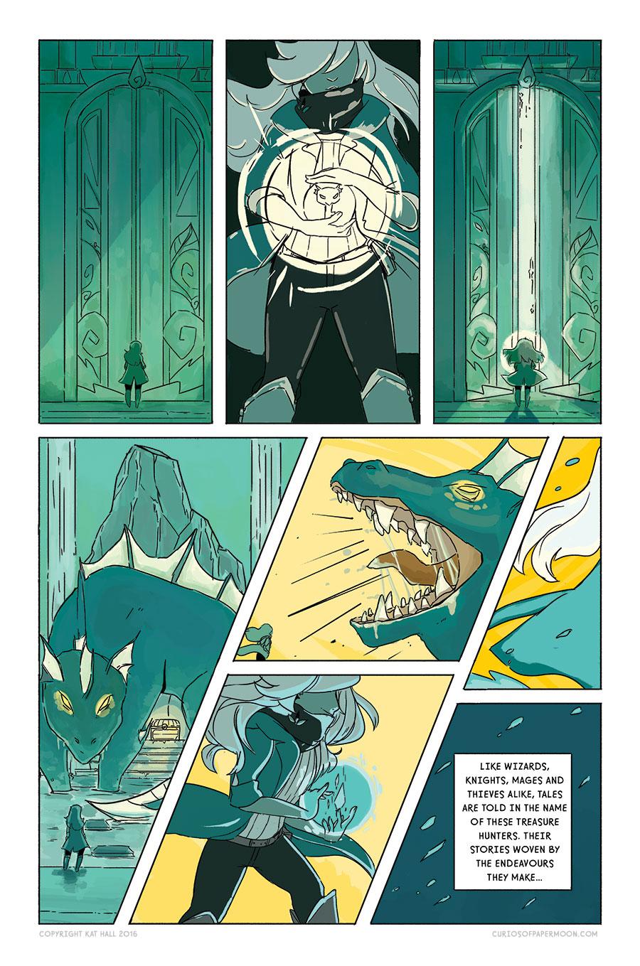 Prologue – Page Five