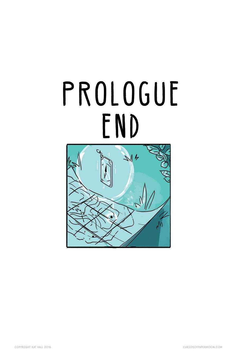 Prologue – End