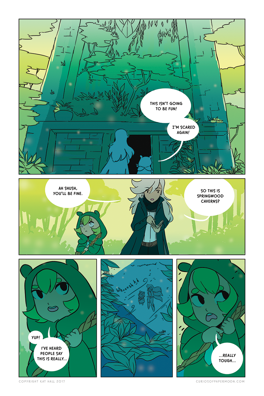 Chapter One – Page Eight