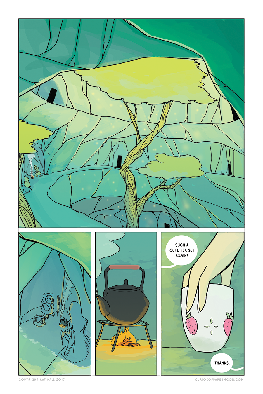 Chatper One – Page 15