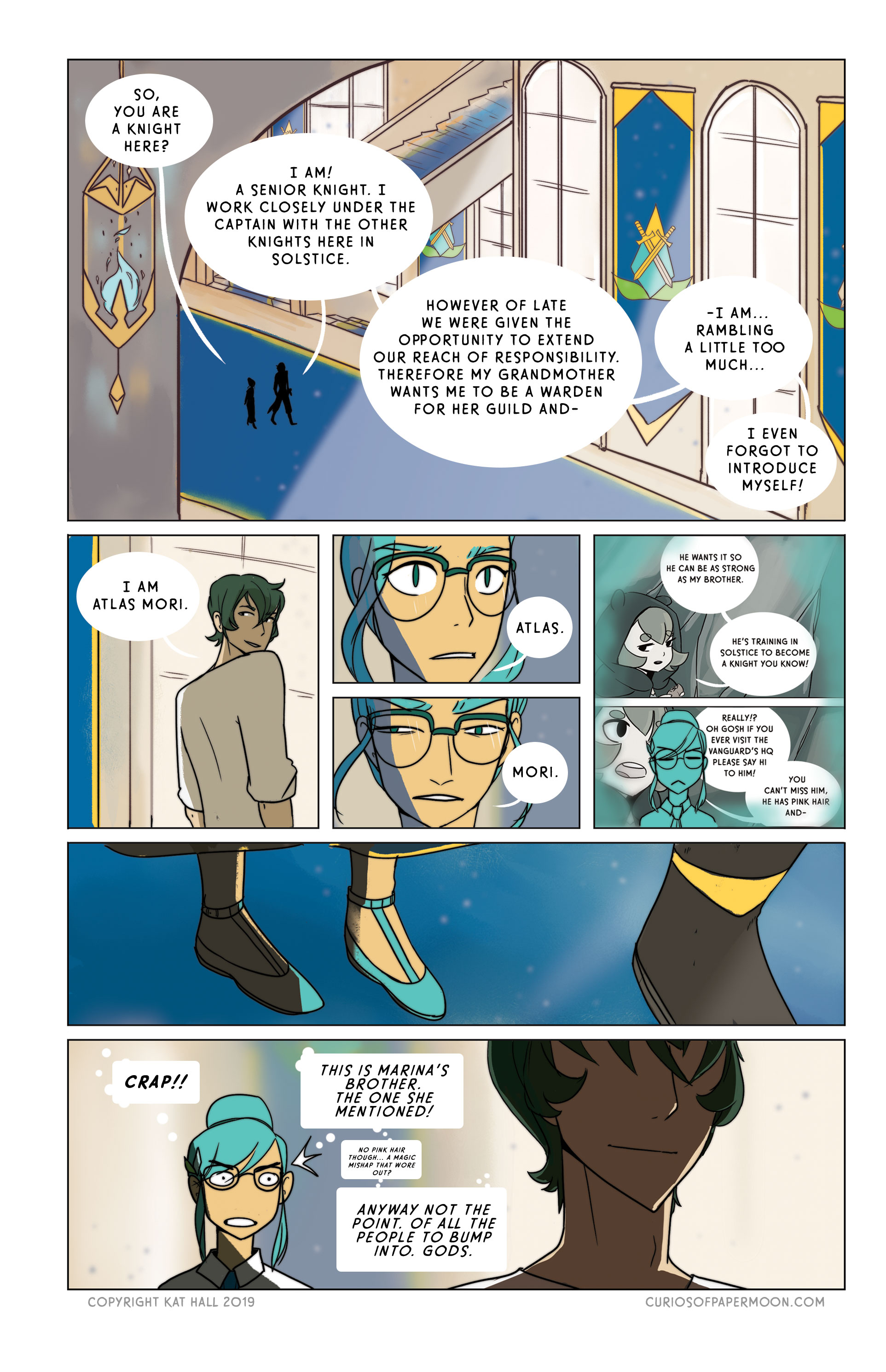 Chapter Two – Page 11